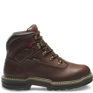 13df0881f0c Wolverine Men's W04820 Buccaneer Work Boot