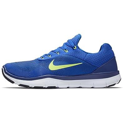 Amazon.com | NIKE Free Trainer V7 Mens Cross Training Shoes | Fitness &  Cross-Training