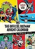 The Official Batman™ Advent Calendar: Christmas