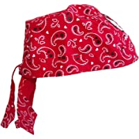 Hello Kitty! Pañuelo bandana de 100% algodón, rosa, rosa o rojo, para niños, niñas, talla única