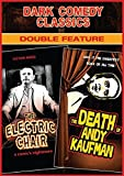 Dark Comedy Double Feature by Andy Kaufman Victor Argo