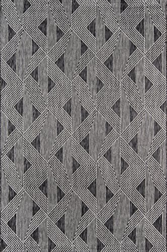Novogratz Villa Collection Sardinia Indoor/Outdoor Area Rug, 5'3