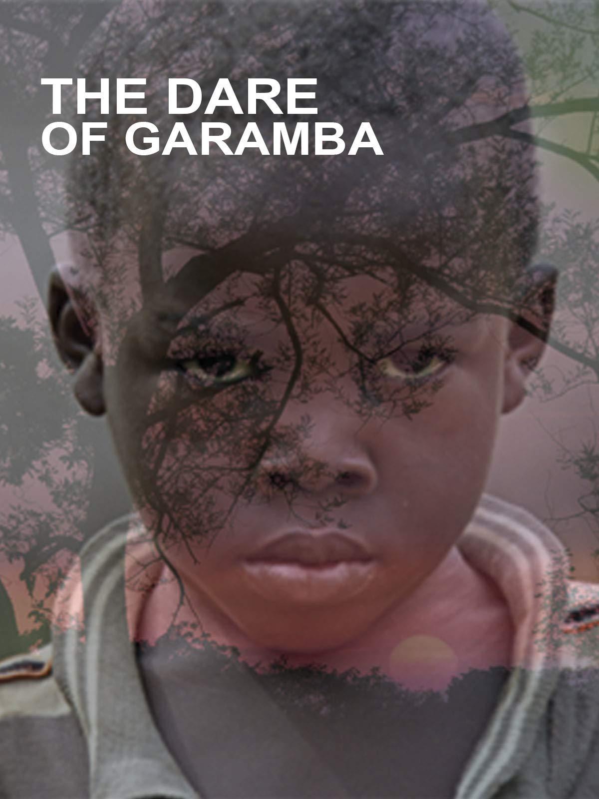 The Dare of Garamba on Amazon Prime Video UK