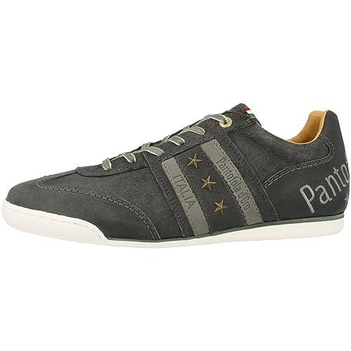 Zapatillas New Low Doradas Sneakers Man Old ZTPkiuOX