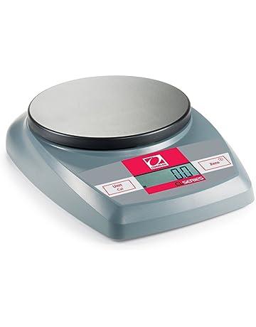 Ohaus - Balanza portátil CL, 500 g x 0.1 g, 1