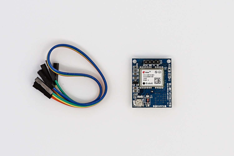 Amazon com: informic GPS module (ublox) GPS-NEO-6M-001 with
