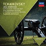 Classical Music : Tchaikovsky: 1812 Overture, Capriccio Italien, Romeo & Juliet