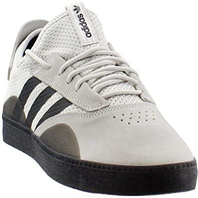 separation shoes 5667a a0a31 adidas 3ST.001 Grey ONECORE Black Shoe (8, Grey ONE