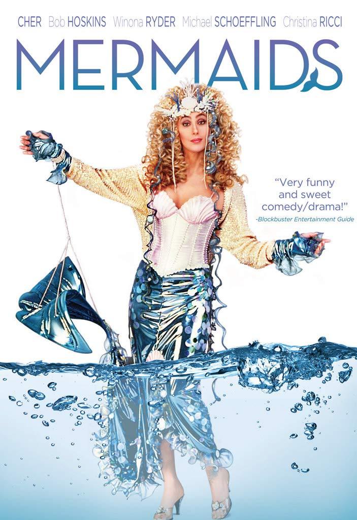 Amazon Com Mermaids Various Various Movies Tv