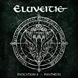 EVOCATION II-PANTHEON