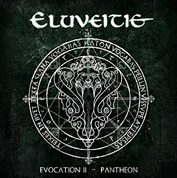 eluveitie evocation 2