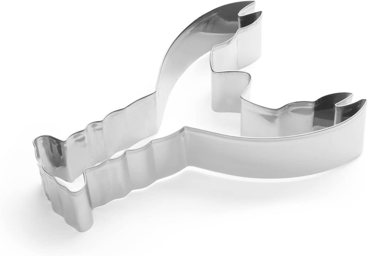 LOBSTER METAL COOKIE CUTTER FREE SHIPPING