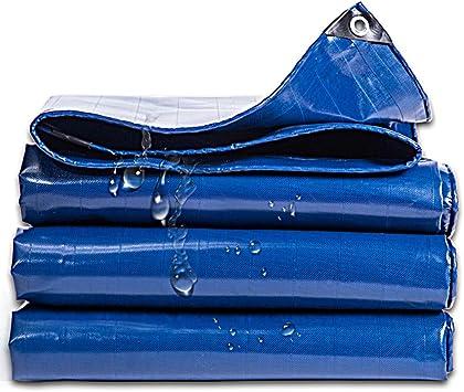 Cubierta de lona para camiones/Cubierta de hortalizas para jardín/Cubierta para toldo para el exterior/Sombrilla de playa para acampar Cubierta de tela para lluvia/Impermeable de doble cara: Amazon.es: Bricolaje y herramientas