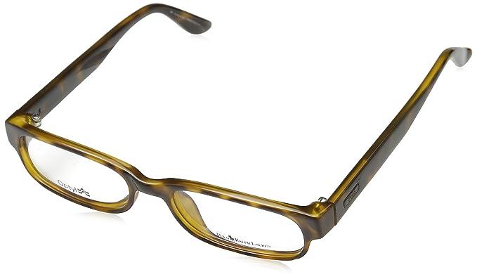 Ralph Lauren POLO 0PH4127 Gafas de sol, Semi Shiny Dark Gunmetal ...
