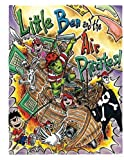img - for Little Ben and the Air Pirates book / textbook / text book