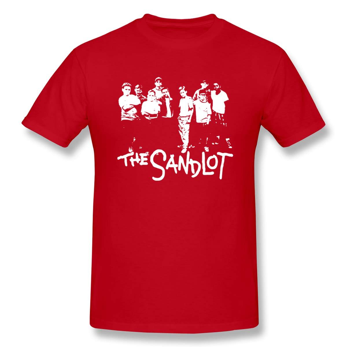 The Sandlot S Team Graphic Tshirt