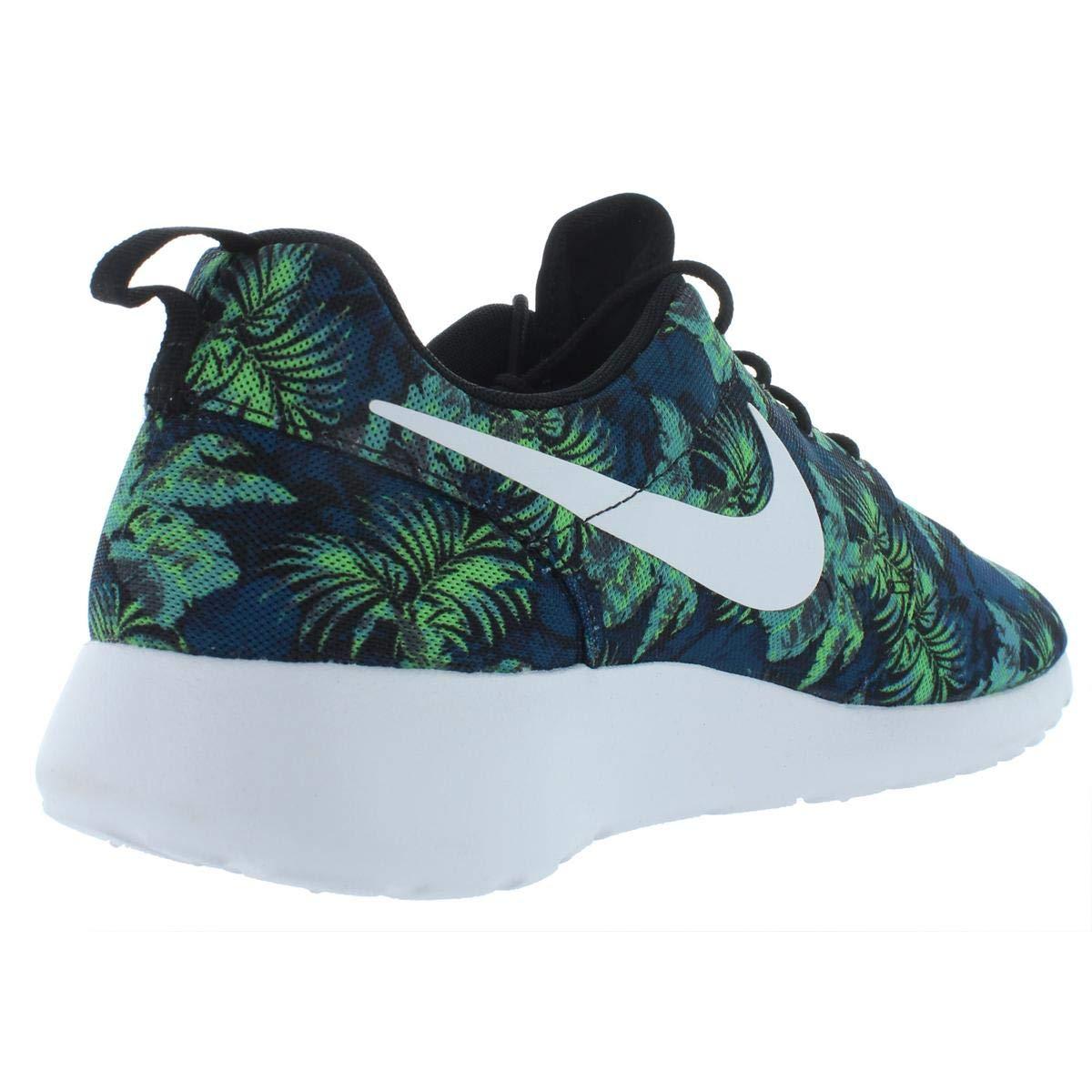Nike Mens Roshe One Print Sneakers Low Top Running Shoes