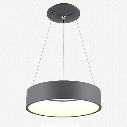 ▷ Moderno LED Lámpara de techo Lámpara de techo Oficina ...