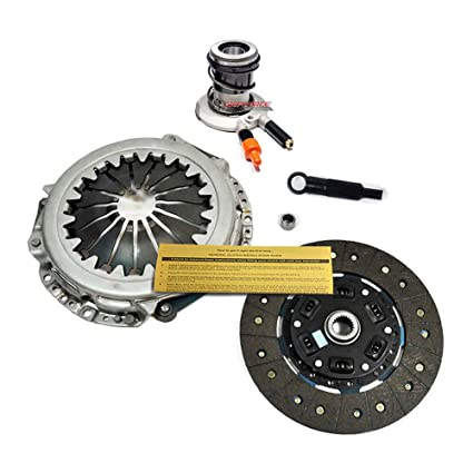 Amazon.com: EFT HD SPORT CLUTCH KIT+SLAVE 90-92 FORD RANGER 91-92 EXPLORER MAZDA NAVAJO 4.0L: Automotive