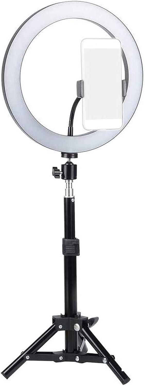 Led Ringlicht Ringleuchte Mit Stativ 12 Zoll Bi Color Kamera