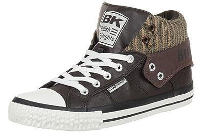 British Knights ROCO BK women trainer Sneaker B34-3743-03 brown, pointure:eur 36