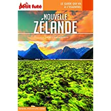 NOUVELLE ZÉLANDE 2018 Carnet Petit Futé (Carnet de voyage)