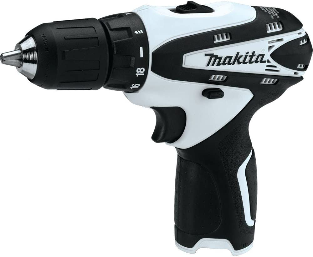 Makita FD02ZW 12V max Lithium-Ion Cordless 3 8 Driver-Drill, Tool Only Discontinued by Manufacturer