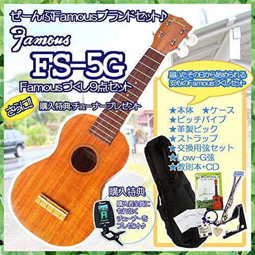 FAMOUS FS-4P