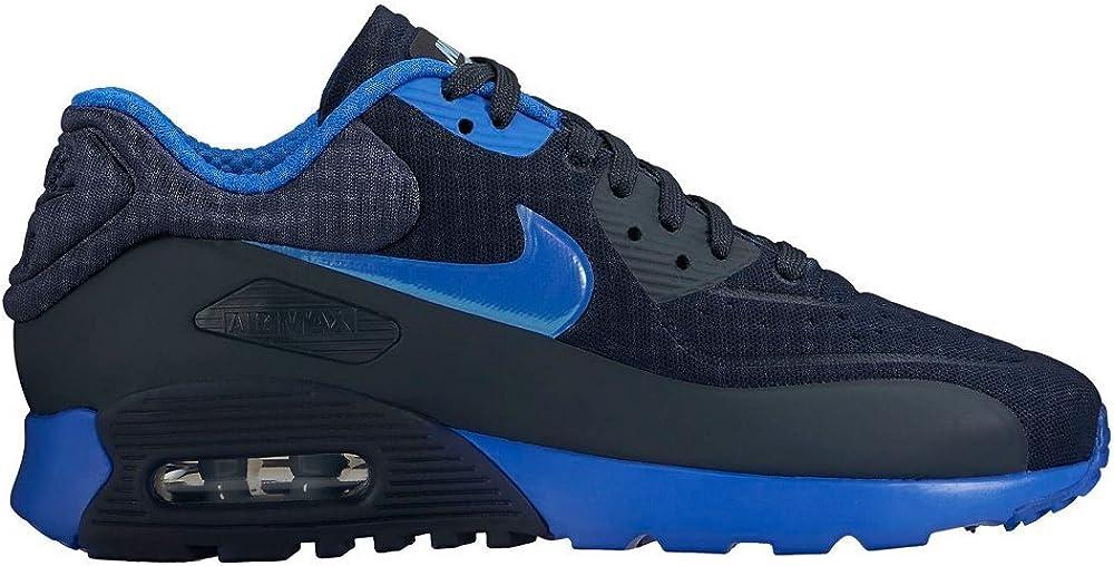 Nike Kids Air Max 90 LTR GS Running Shoe