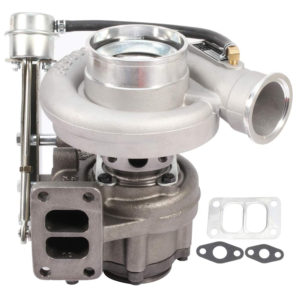 FEIPARTS Turbochargers Fit For 1994-1998 Dodge Ram 2500 1994-1998 Dodge Ram 3500 Turbo by FEIPARTS