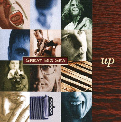 Great Big Band - Up (can)
