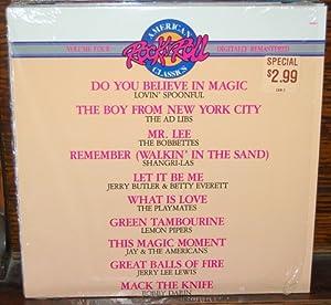 Various - American Rock N Roll Classics Vol. 2