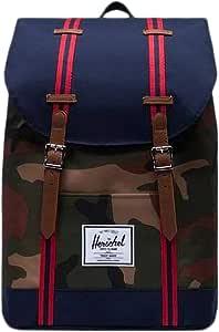 Herschel Supply Co. Retreat Woodland Camo/Peacoat/Tan One Size