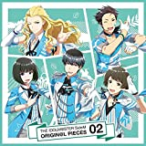 THE IDOLM@STER SideM ORIGIN@L PIECES 02
