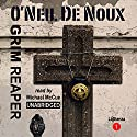 Grim Reaper: LaStanza New Orleans Police Novels Audiobook by O'Neil De Noux Narrated by Michael J McCue