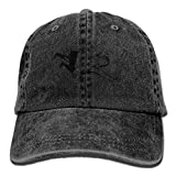 Wrestling Unisex Adjustable Cowboy Baseball Cap Dad Hat Trucker Hats