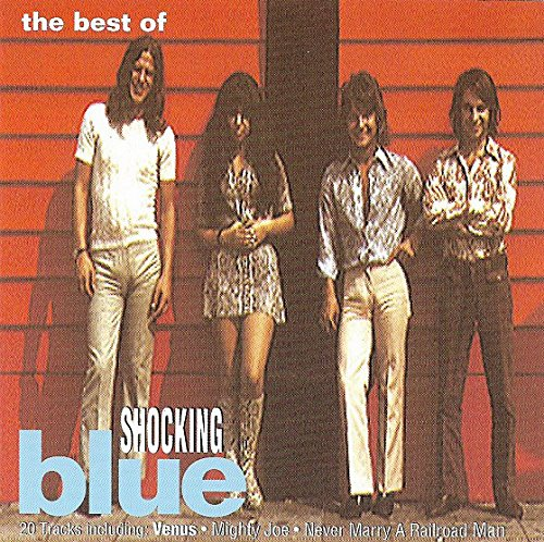 Best of Shocking Blue                                                                                                                                                                                                                                                    <span class=