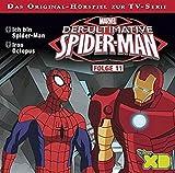 Der Ultimate Spiderman 11