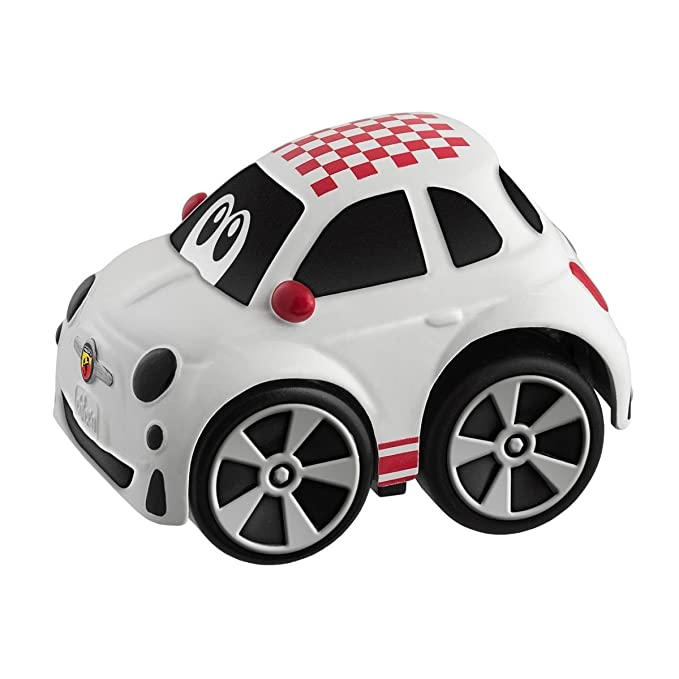 Chicco Vehículo de Juguete 8.5 x 6 x 6.5 cm 00007667000000: Amazon.es: Juguetes y juegos