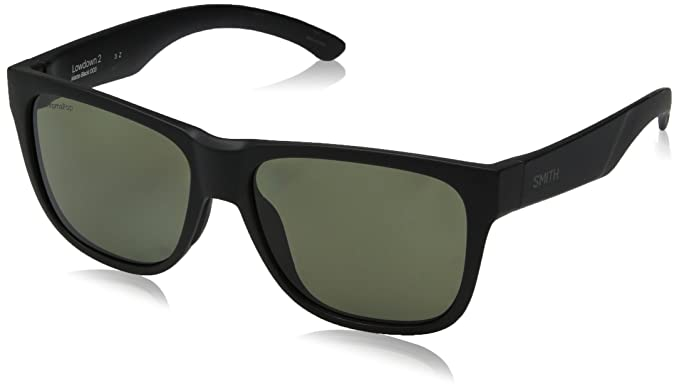 ebb135f0aaa Smith Lowdown 2 ChromaPop Polarized Sunglasses