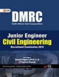 DMRC Junior Engineer Civil Engineering Recruitment Examination 2018