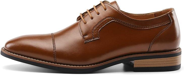 紳士靴 シューズ レースアップ メンズ 黒 ビジネス靴 ビジネスシューズ 革靴 外羽根 [GOLAIMAN]