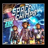 Space Chimps by GORILLA ZOE