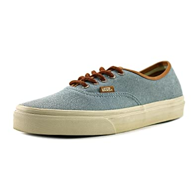 vans authentic herren beige