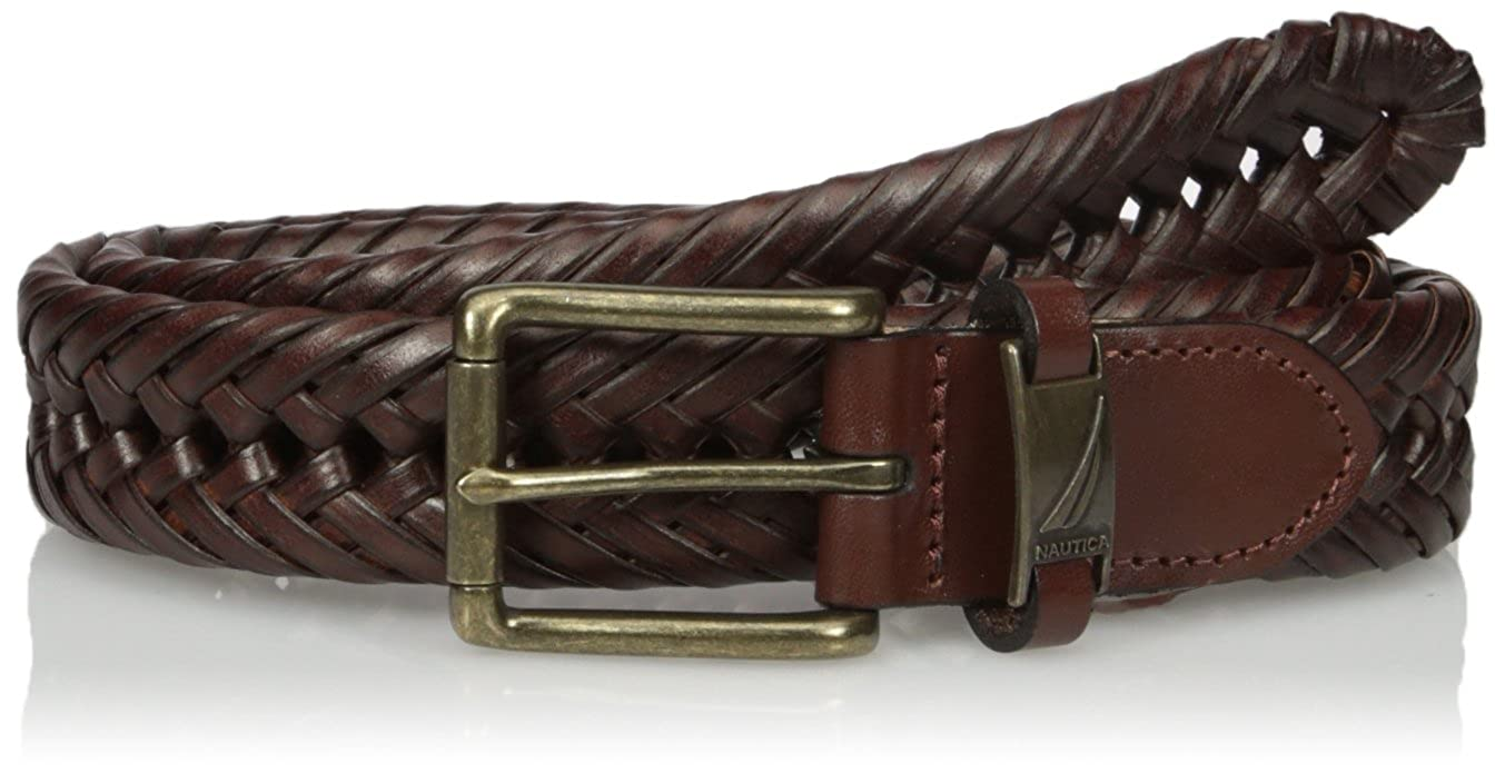 Nautica Men's Braided Belt 08/01/8426