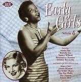 Early Girls Volume 4
