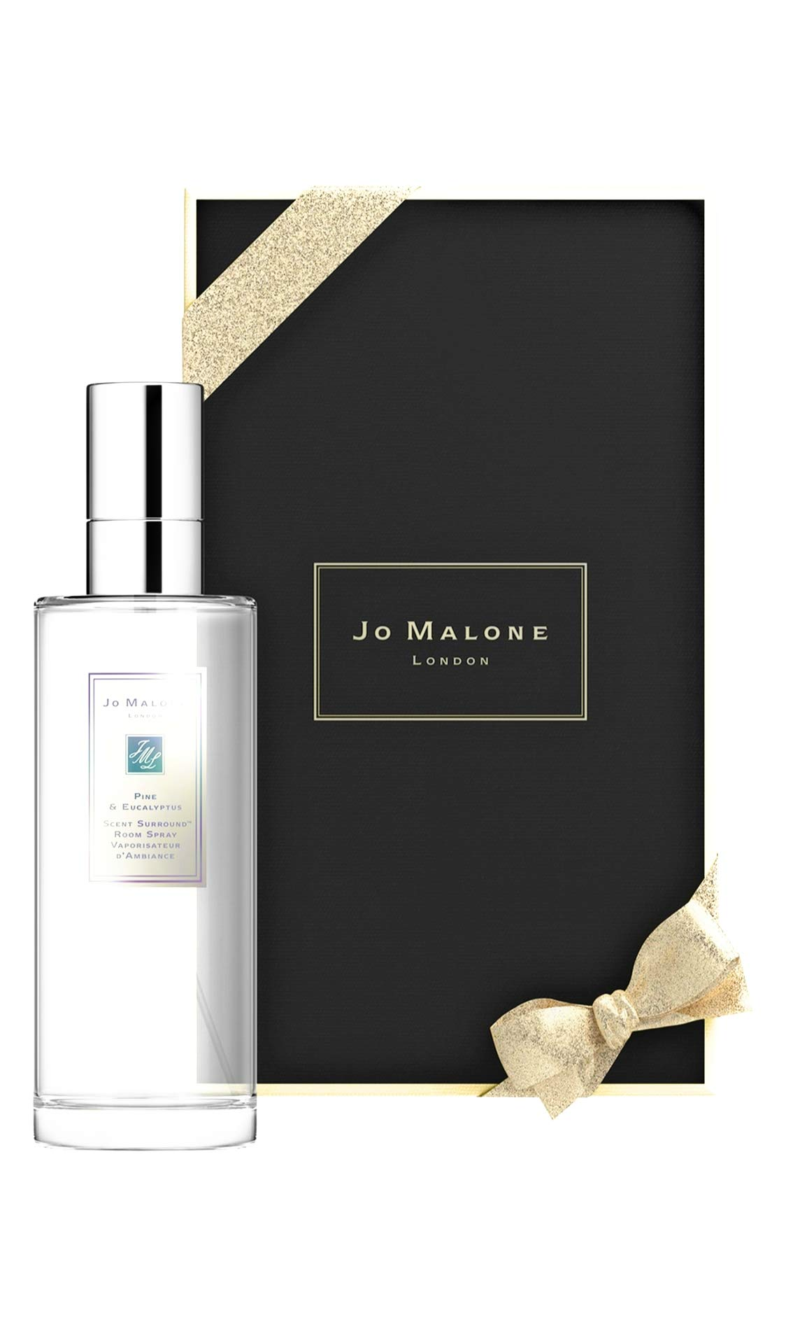 Jo Malone Pine & Eucalyptus Scent Surround Room Spray 5.9oz. Holiday Limited Edition with Jo Malone gift box