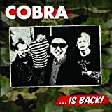 Cobra Is Back