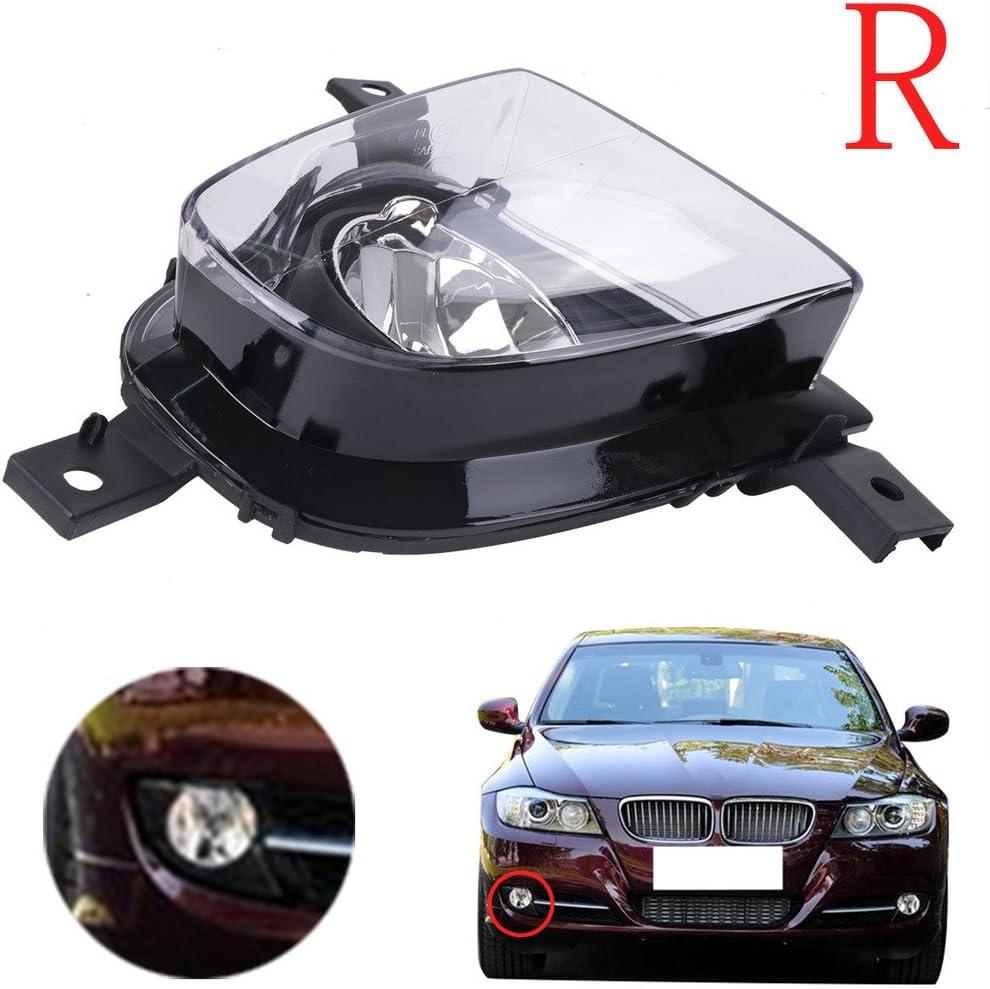 Jade Onlines Left Side Fog Lights Driving Lamps for BMW 3-Series E90 E91 2009-2011 63177199893