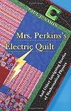 Mrs. Perkins's Electric Quilt, Paul J. Nahin, 0691135401